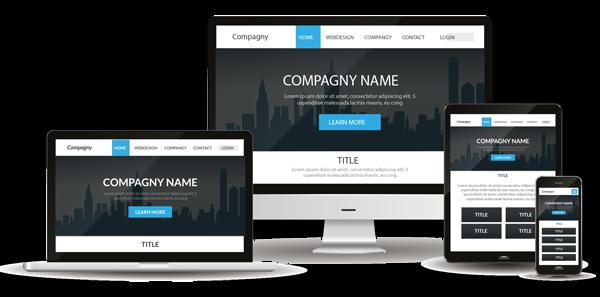 Homepage erstellen lassen Neunkirchen Webdesign